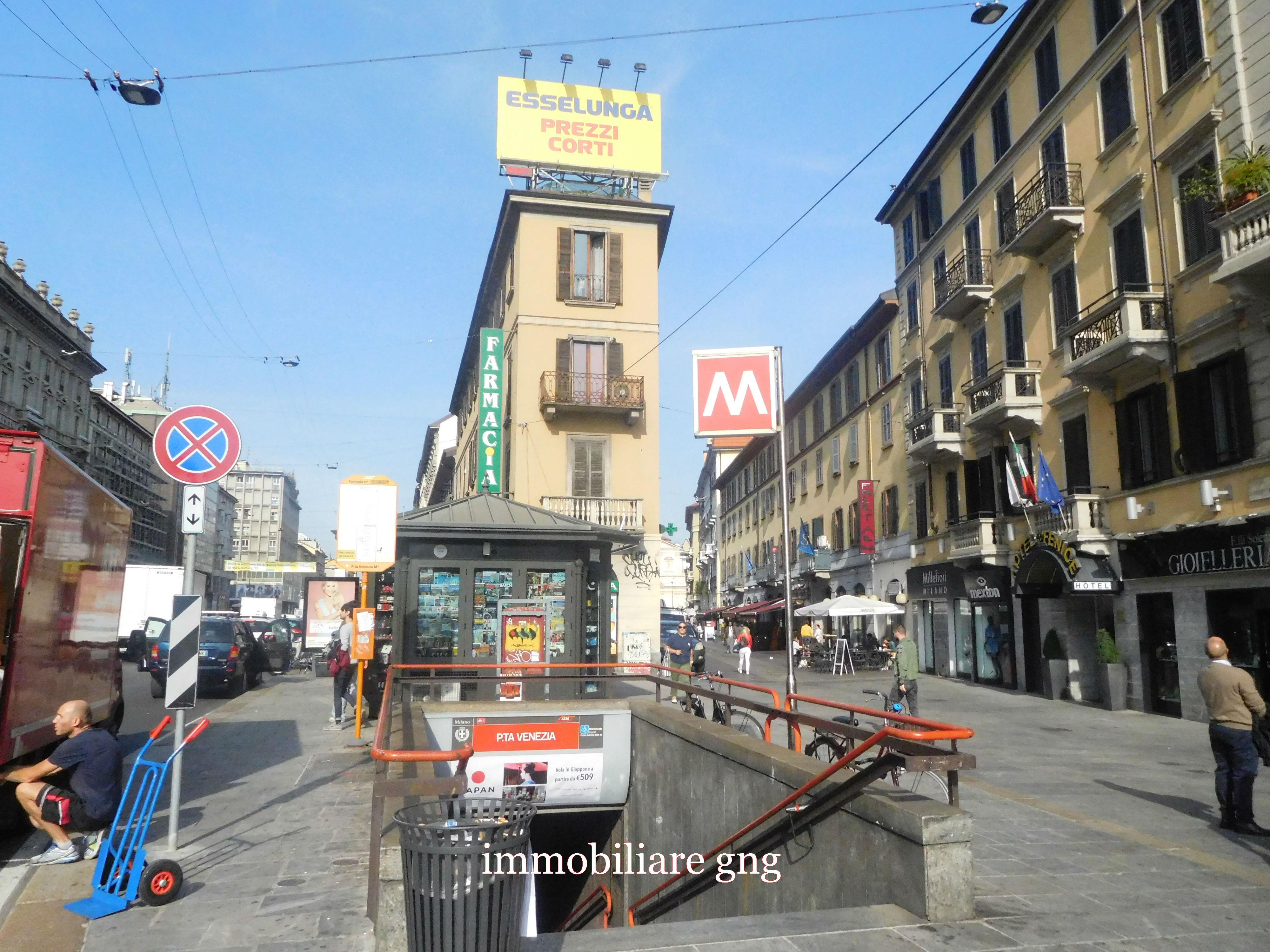 3 locali Porta Venezia